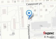 Компания «Стройкомфорт 21» на карте