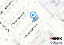 Компания «Домкадров.ру» на карте