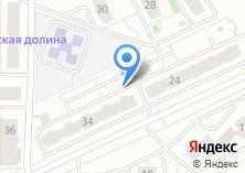 Компания «ВолгаСтройДевелопмент» на карте
