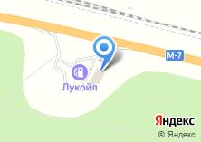Компания «21 регион» на карте