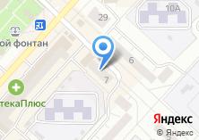 Компания «Мастерская по ремонту и пошиву одежды на Мате Залка» на карте