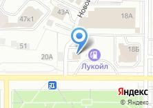Компания «Автомойка на Максима Горького» на карте