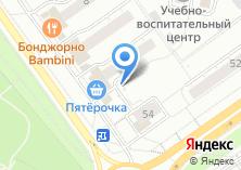 Компания «Левша-2» на карте