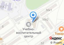 Компания «УМ 21» на карте