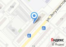 Компания «Kaysarow» на карте