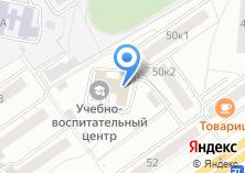 Компания «КомпозитСтройПроект» на карте