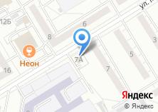Компания «Терра Биони сеть аптек» на карте