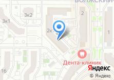 Компания «Умные пособия» на карте