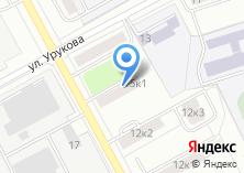 Компания «Мемориальный музей-квартира М.С. Спиридонова» на карте