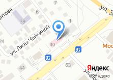 Компания «Студенческая поликлиника №2» на карте