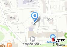 Компания «Кабельщик 2» на карте