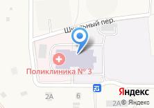 Компания «Заволжская средняя общеобразовательная школа» на карте