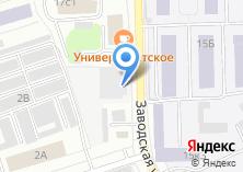 Компания «Автостоянка на Московском проспекте» на карте