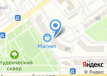 Компания «Книга.ru» на карте