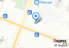 Компания «Богданка-Сервис управляющая компания» на карте