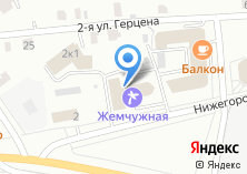 Компания «СМУ-77» на карте