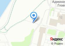 Компания «ИП Кудряшов А.В. - Производство защитных чехлов для стоматологических установок» на карте