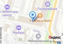 Компания «Бюро технических переводов OK» на карте