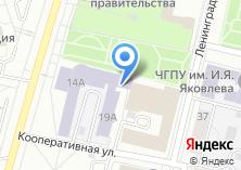 Компания «Ремесленная мастерская» на карте