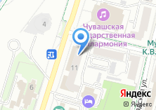 Компания «ТимкинДом» на карте