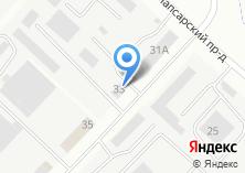 Компания «Дом Мастер» на карте