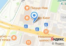 Компания «ФитоЛайн» на карте