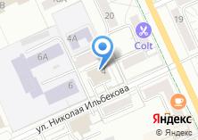Компания «ИнтимоАморе.ру» на карте