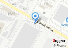 Компания «Портнов и К» на карте