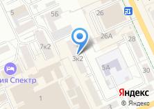 Компания «Имидж-мастерская Татьяны Николаевой» на карте