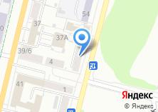 Компания «АртКул» на карте