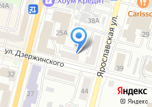 Компания «Союз юристов Чувашской Республики» на карте