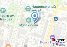 Компания «ЭКСПЕРТИЗА-СП» на карте