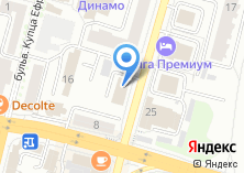 Компания «Управление автомобильной магистрали Нижний Новгород-Уфа» на карте