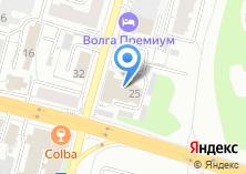 Компания «Адвокатский кабинет Щербакова А.Б» на карте