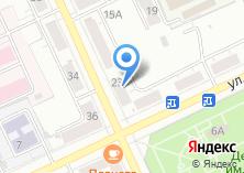 Компания «Свет и уют» на карте