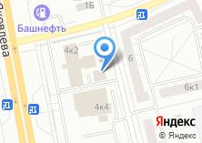 Компания «АВТОКабинет» на карте