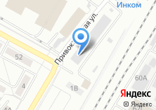 Компания «Автостанки» на карте