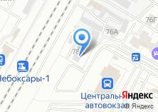 Компания «ЮРИДИЧЕСКОЕ АГЕНТСТВО ЛУННЫЙ СВЕТ» на карте