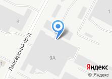 Компания «Литейно-инструментальный завод» на карте