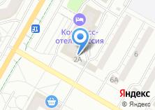 Компания «КБ Бизнес для Бизнеса» на карте