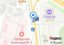 Компания «Советская Чувашия» на карте