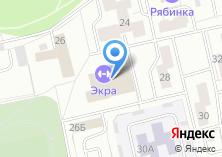 Компания «Оздоровительный комплекс» на карте