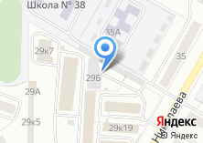 Компания «Оптово-розничный склад» на карте