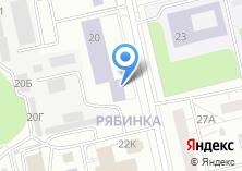 Компания «Учебно-производственный комбинат» на карте