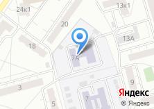 Компания «Детский сад №83» на карте