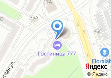 Компания «Санар-Строй» на карте