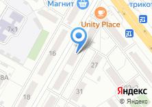 Компания «Татьяна Мастерица» на карте