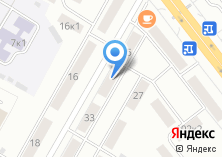 Компания «СОЮЗМАСТЕР» на карте