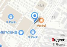 Компания «РыбаПлюс» на карте