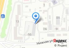 Компания «121 Rus» на карте
